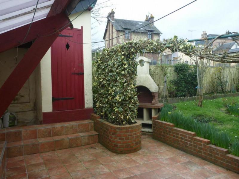 Vente maison / villa Lisieux 142000€ - Photo 12