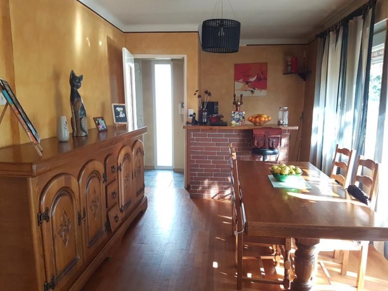 Vente maison / villa La voivre 89900€ - Photo 3