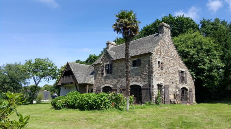 Venta  casa Fouesnant 349999€ - Fotografía 1