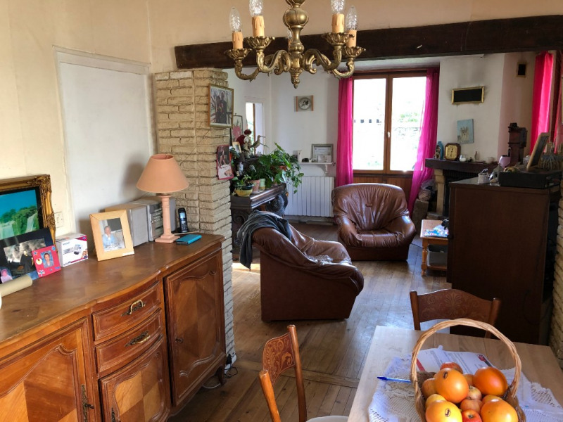 Vente maison / villa Gisors 159 900€ - Photo 3