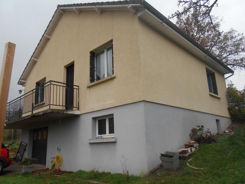Sale house / villa Bourbon l archambault 94700€ - Picture 1