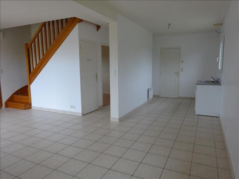Sale house / villa Landeda 166000€ - Picture 3