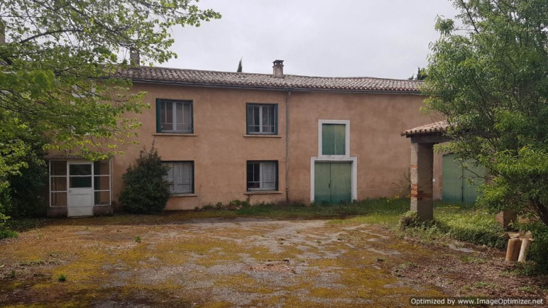 Sale house / villa Bram 192 000€ - Picture 1
