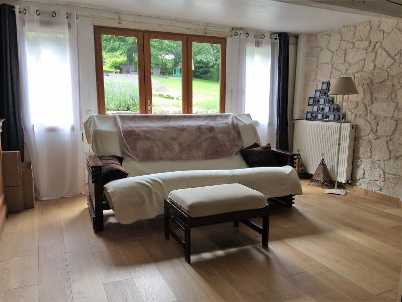 Sale house / villa Chaumont en vexin 259000€ - Picture 5