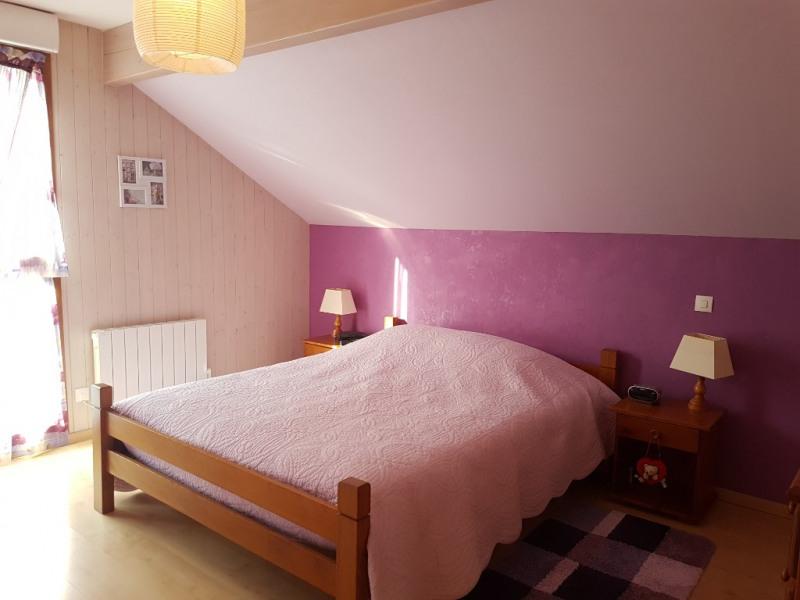 Vente maison / villa Anould 358000€ - Photo 14