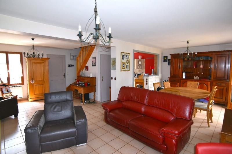 Sale house / villa Ronquerolles 325000€ - Picture 2