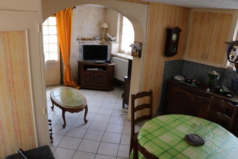 Sale house / villa Argentan 60500€ - Picture 5