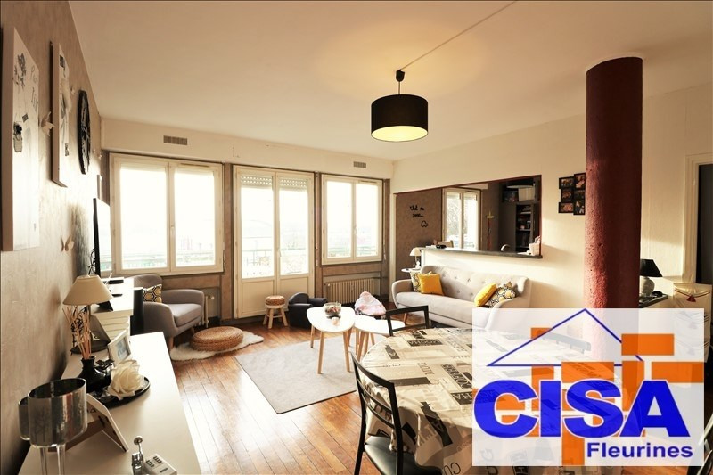 Sale apartment Senlis 168 000€ - Picture 1