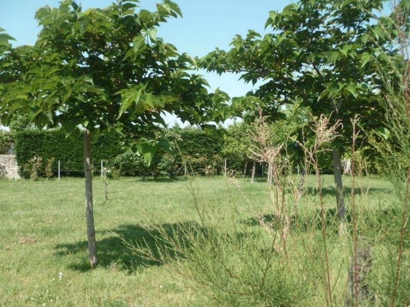 Vente terrain Dolus d oleron 106000€ - Photo 2
