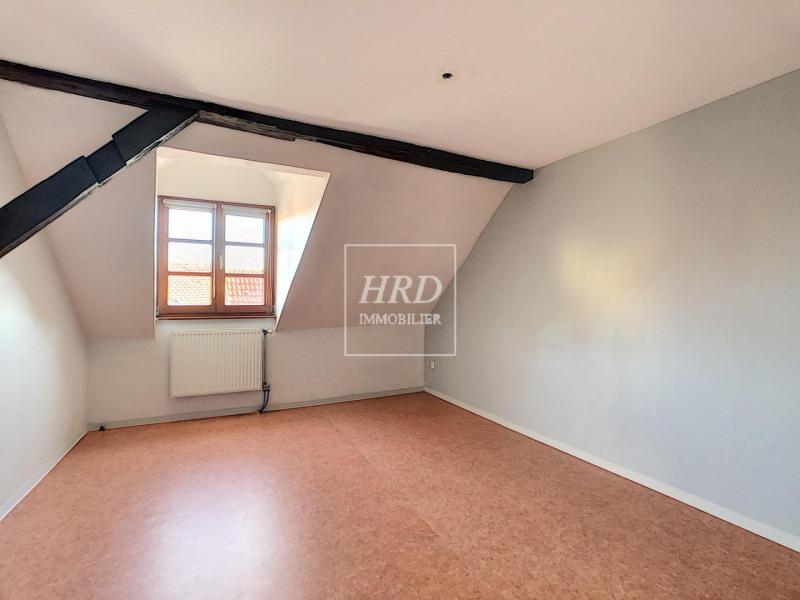 Sale apartment Molsheim 177800€ - Picture 12