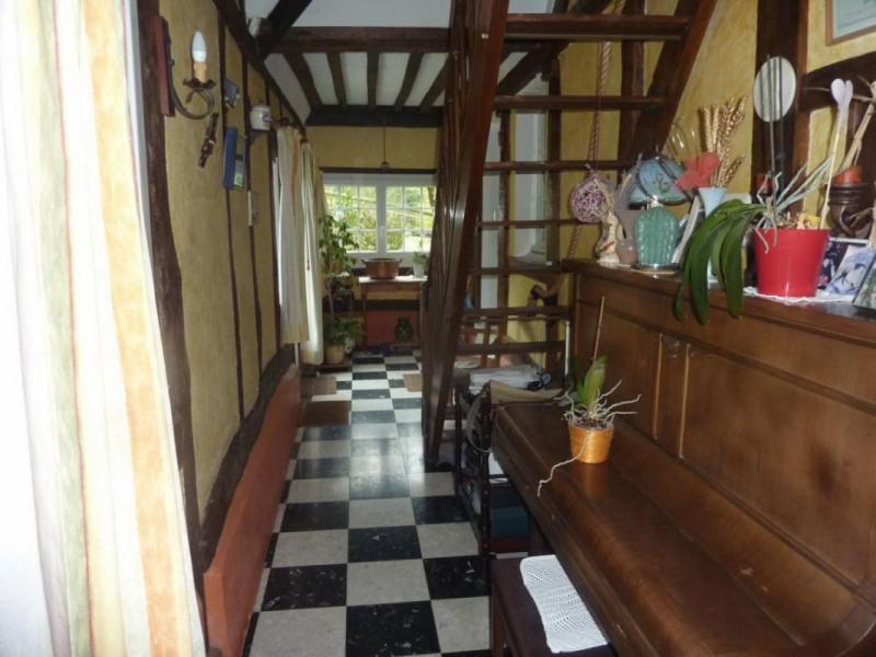 Vente maison / villa Lisieux 157500€ - Photo 8