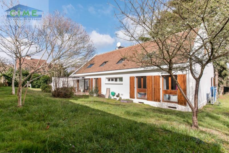Sale house / villa Villemoisson sur orge 520000€ - Picture 2