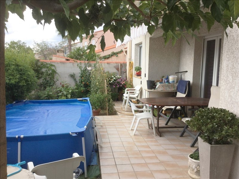Sale apartment Perpignan 175 000€ - Picture 3
