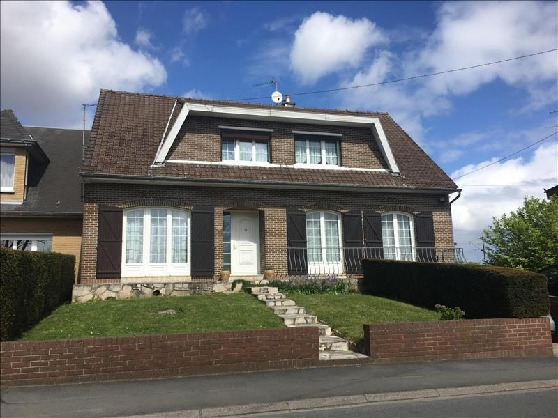 Sale house / villa Vitry en artois 256025€ - Picture 1