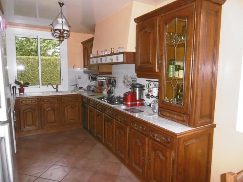 Vente maison / villa Gouy 277000€ - Photo 8