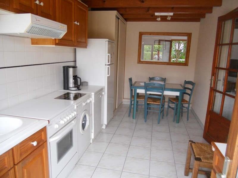 Sale house / villa Vaux sur mer 219000€ - Picture 4