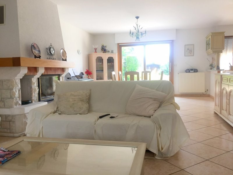 Sale house / villa Meurchin 247 900€ - Picture 3