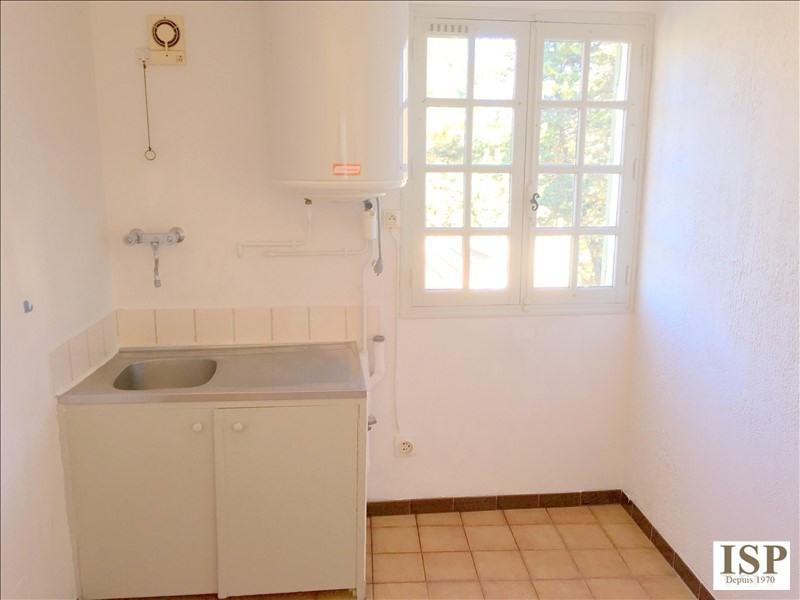 Location appartement Les milles 485€ CC - Photo 3