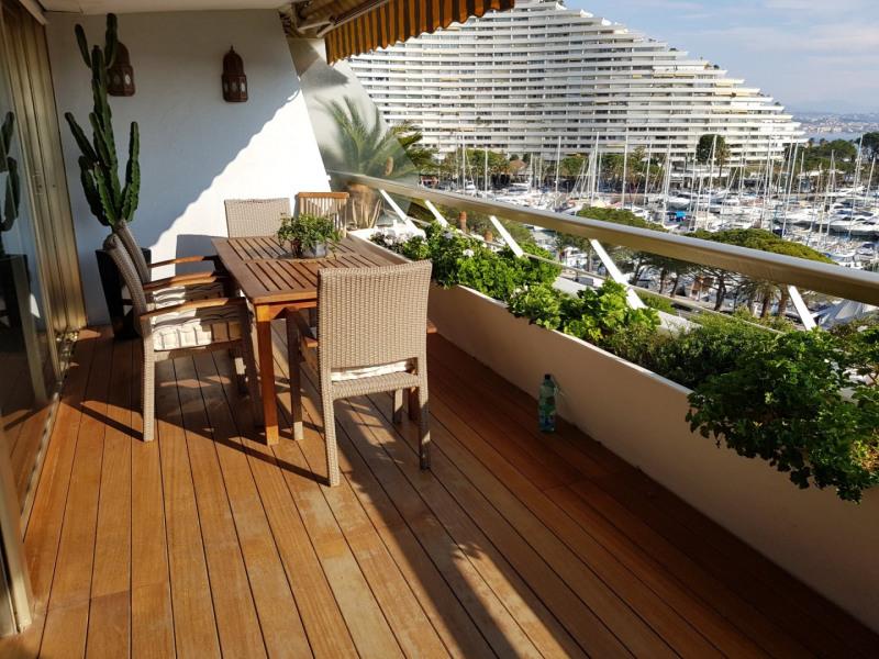 Vente de prestige appartement Villeneuve-loubet 740000€ - Photo 2