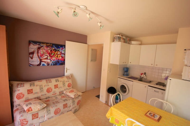 Vente appartement Villers sur mer 65 500€ - Photo 4