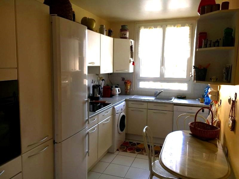 Sale apartment Rambouillet 293000€ - Picture 2