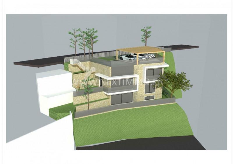 Verkauf grundstück Roquebrune-cap-martin 440000€ - Fotografie 3