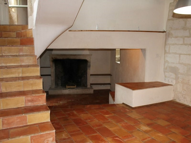 Rental house / villa Aramon 781€ CC - Picture 4