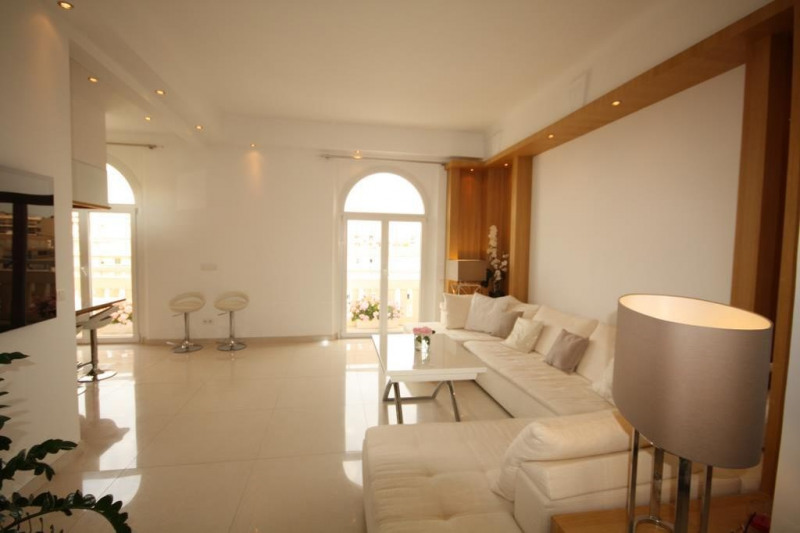 Vente appartement Juan-les-pins 399 000€ - Photo 4