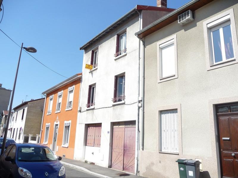 Alquiler  edificio Lyon 3ème 501€ CC - Fotografía 2