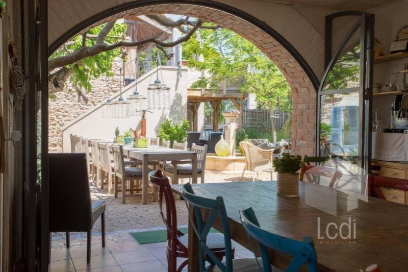 Vente de prestige maison / villa Allègre-les-fumades 735000€ - Photo 4