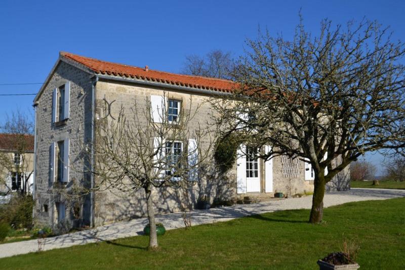 Vente maison / villa Foussais payre 285680€ - Photo 18