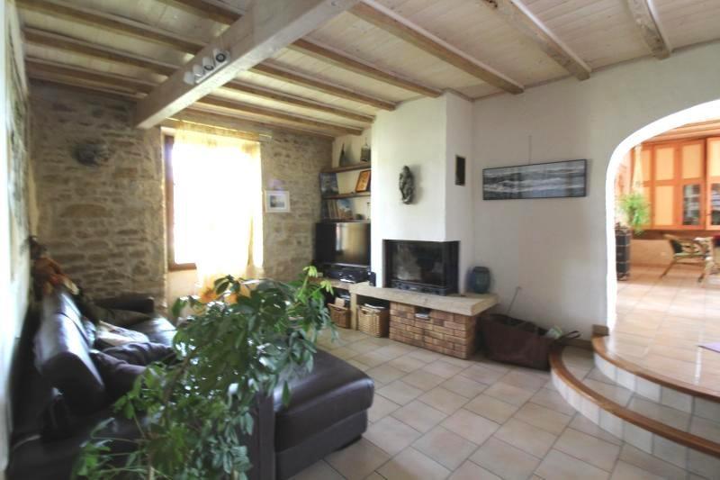 Vente de prestige maison / villa Chabeuil 609000€ - Photo 5