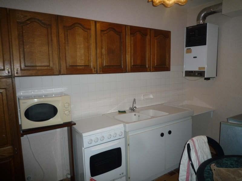 Venta  apartamento Yzeure 34500€ - Fotografía 2