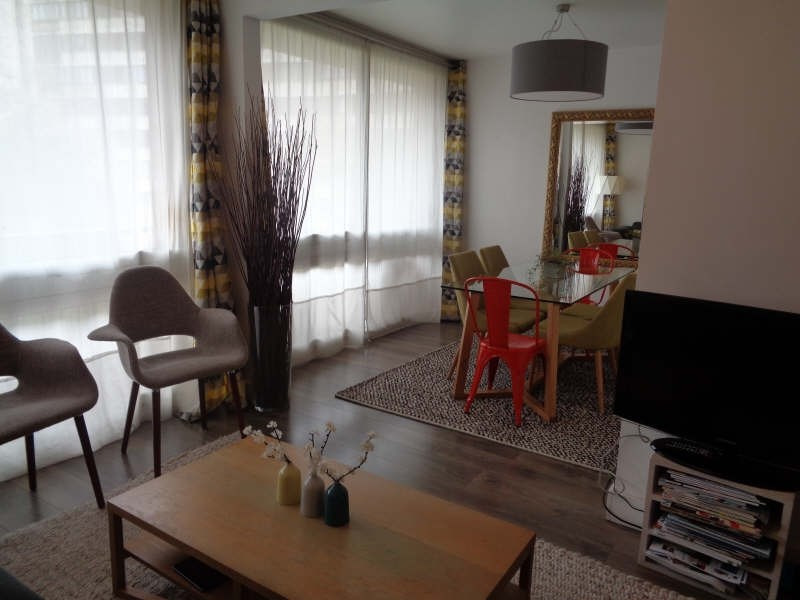 Vente appartement Fontenay le fleury 234 000€ - Photo 3