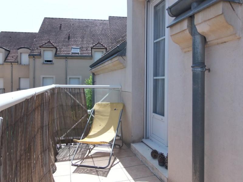 Verkoop  appartement Maintenon 156600€ - Foto 7