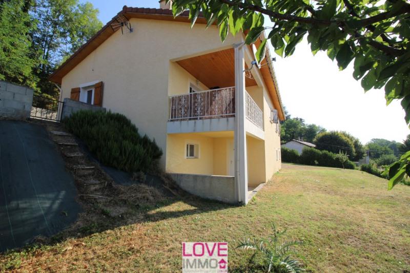 Vente de prestige maison / villa La tour du pin 249000€ - Photo 3