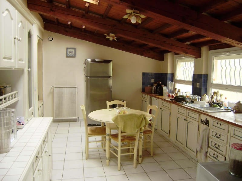 Deluxe sale house / villa St chamas 599 000€ - Picture 7
