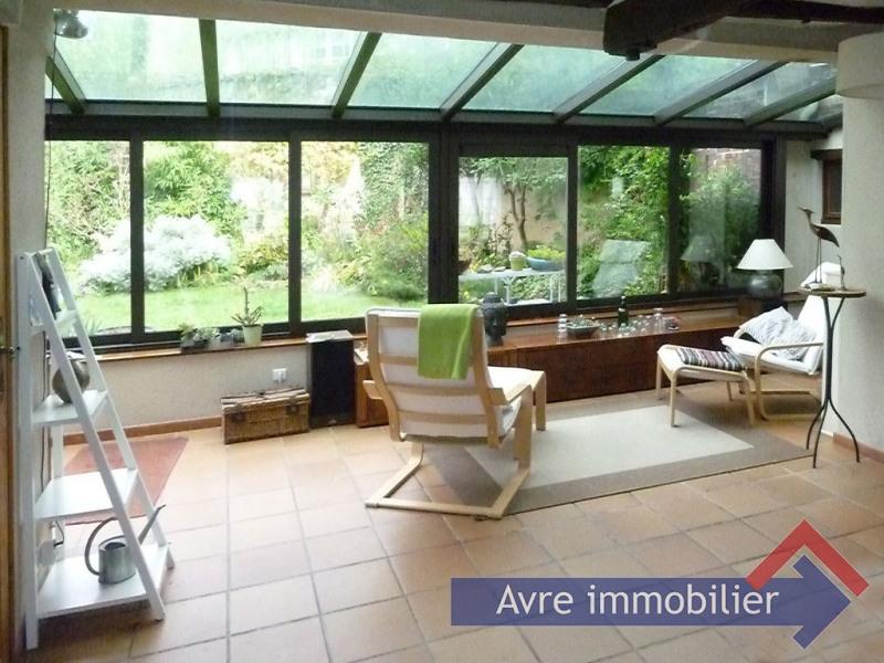 Vente maison / villa Verneuil sur avre 168000€ - Photo 2