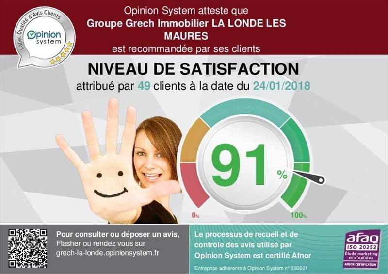 Vendita appartamento Toulon 48542€ - Fotografia 3