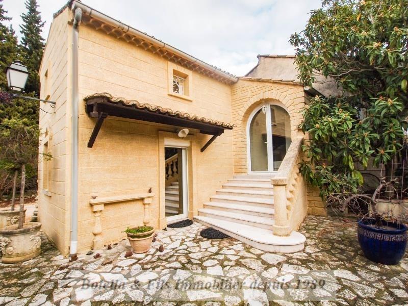 Verkoop van prestige  huis Uzes 799000€ - Foto 4