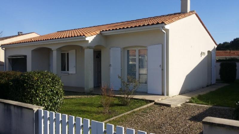 Sale house / villa La palmyre 288750€ - Picture 1