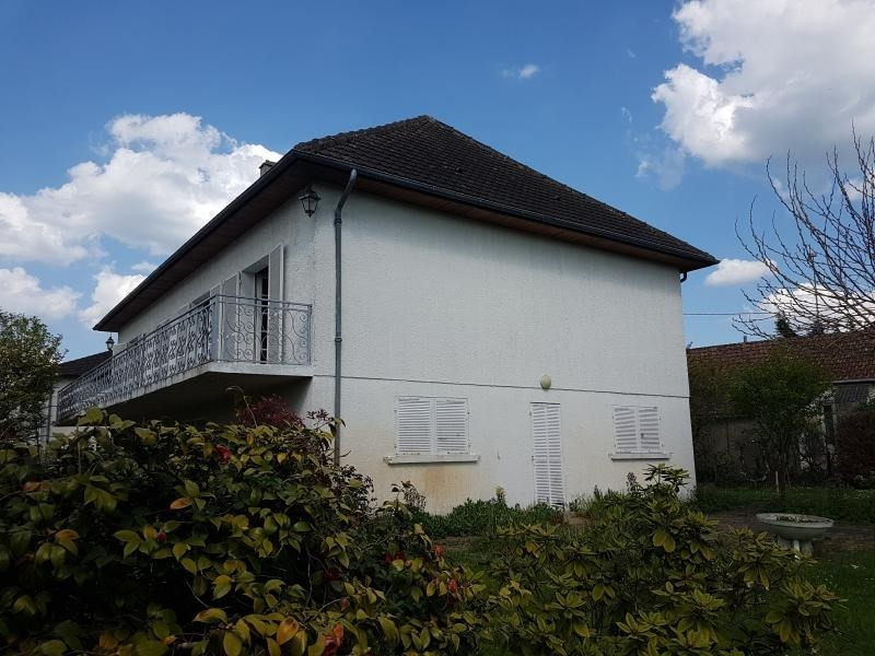 Vente maison / villa Challuy 144 000€ - Photo 1