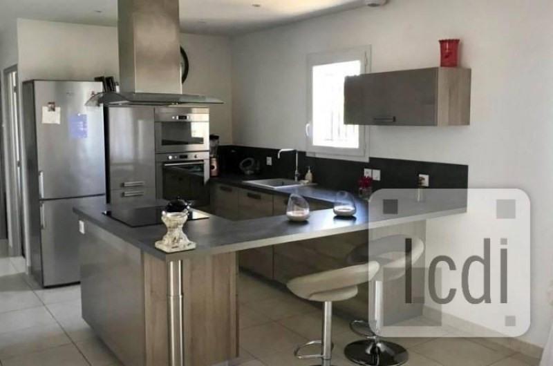 Vente appartement Jonquières-saint-vincent 166000€ - Photo 3