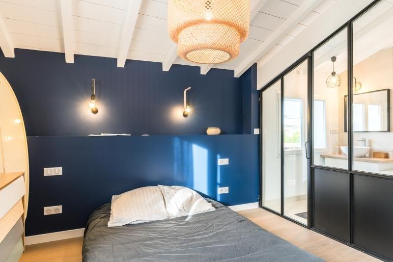 Venta  apartamento Bidart 449400€ - Fotografía 5