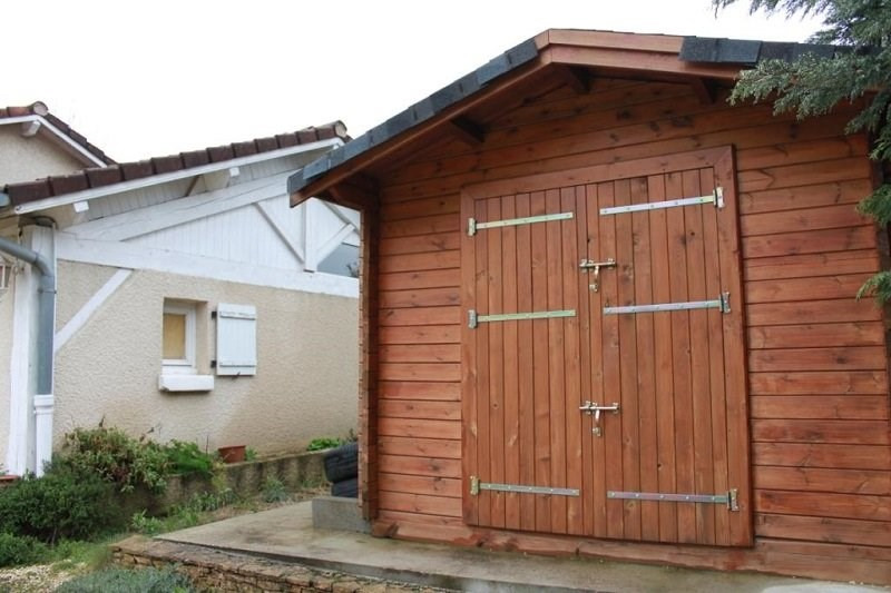 Vente maison / villa Saint-sorlin-de-vienne 263000€ - Photo 6