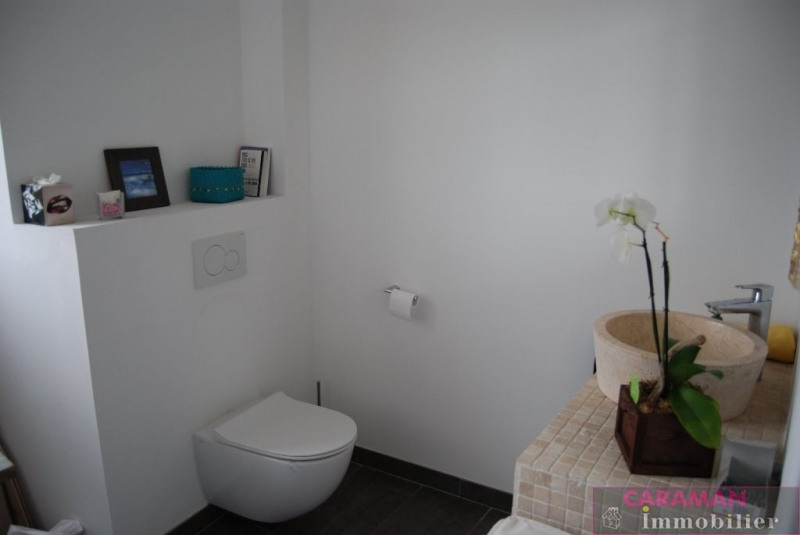 Vente maison / villa Caraman  secteur 285 000€ - Photo 6
