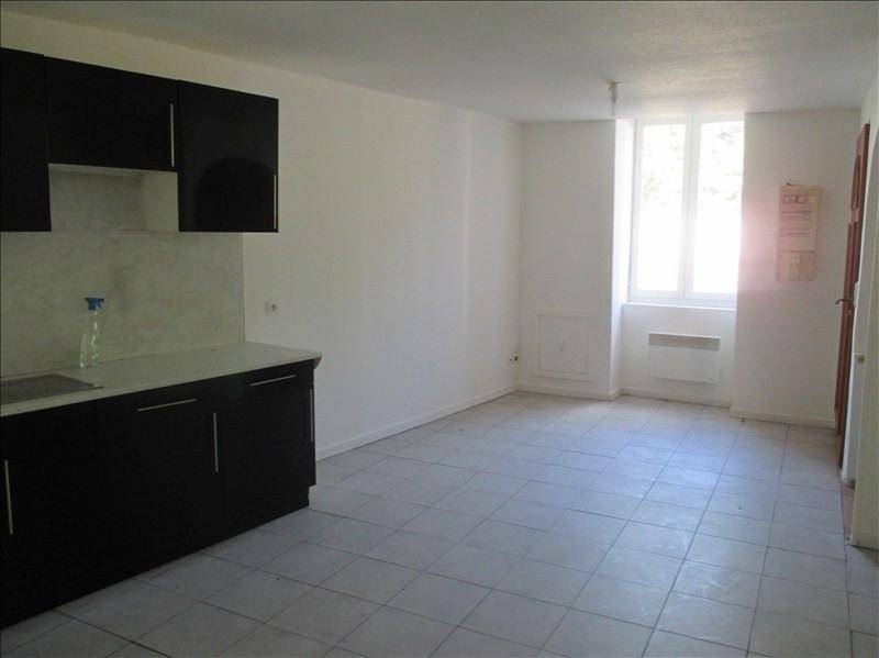 Rental house / villa Livron sur drome 455€ CC - Picture 2
