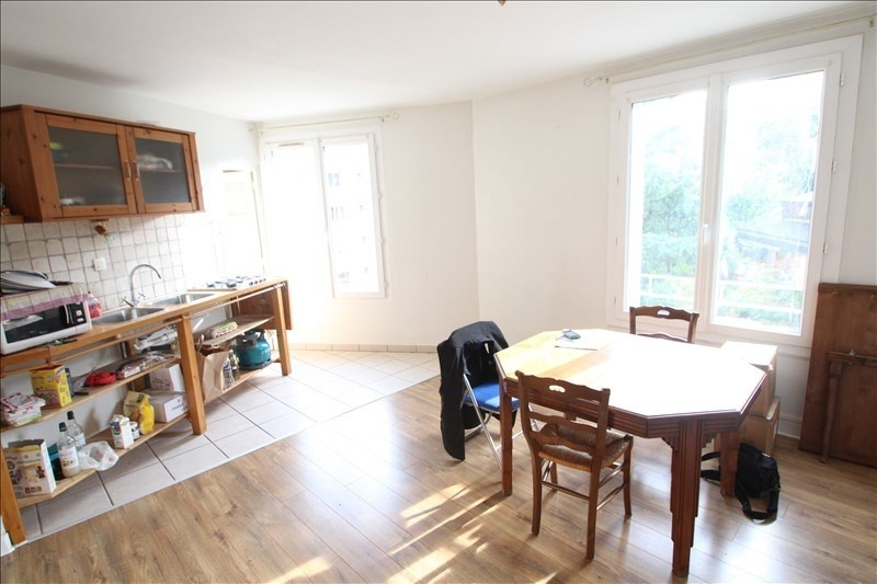 Vente appartement Chambery 108 000€ - Photo 5