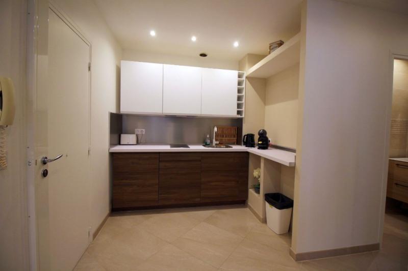 Vente appartement Nice 235000€ - Photo 10