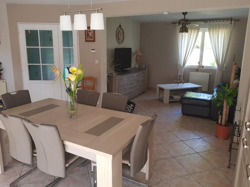 Sale house / villa St martin lez tatinghem 319640€ - Picture 2